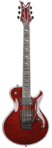 Deceiver Floyd Flame Top - Scary Cherry