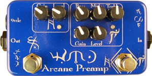WMD Devices Arcane Preamp []