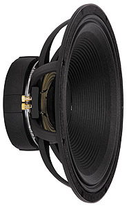 18 Inch Lo Max Subwoofer