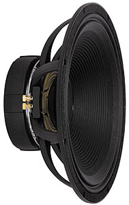 Peavey 15-Inch Lo Max Subwoofer [00560290]