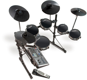 Alesis DM10 Studio Kit [DM10]