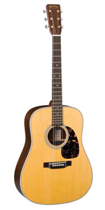 Limited Edition D-28 1955 CFM IV Acoustic Guitar