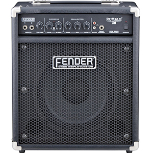 Fender Rumble 30 [2315400020]