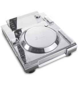 Mixware Decksaver CDJ-2000CF Cover [ds-pc-cd2000cf]
