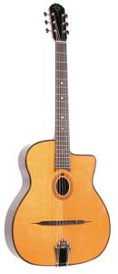 DG-250 Selmer-Maccaferri Style Jazz Guitar