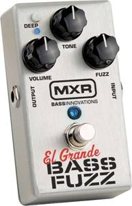 El Grande Bass Fuzz Pedal M182