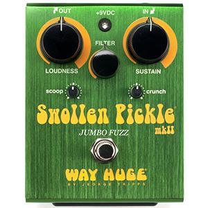 WHE401 Swollen Pickle MKII