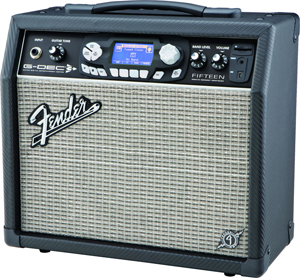 Fender G-DEC 3 Fifteen [2354000000]