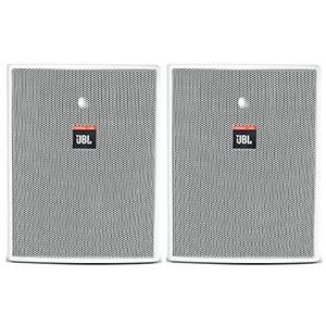 JBL Control 25AV - White Pair