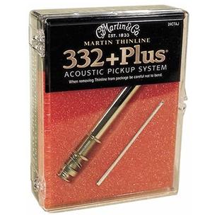 Thinline 332 Plus