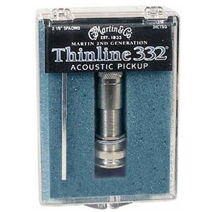 Thinline 332