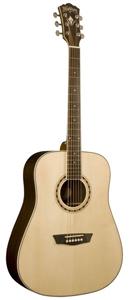 Washburn WD20S Dreadnought Acoustic Guitar [wd20s]