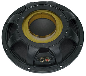 Peavey 1508-8 SPS BWX Black Widow RB