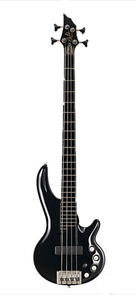 Curbow 4-String Black