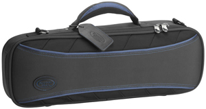 Reunion Blues RBCT1 Trumpet Case - Blue [rbct1]