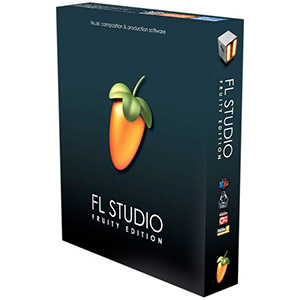 Image Line FL Studio 11 Fruity Edition