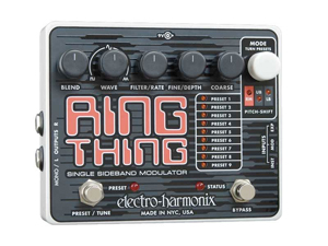 Electro Harmonix Ring Thing [Ring Thing]