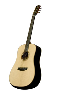 Bedell TB-28-G Dreadnought Acoustic Guitar [TB-28-G]