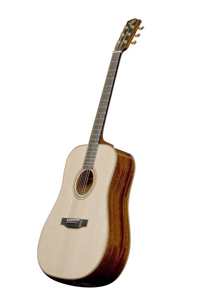 Bedell TB-18-G Dreadnought Acoustic Guitar [TB-18-G]