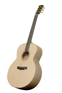 JB-52-G Jumbo Acoustic Guitar