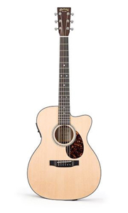 Martin OMC-16GTE Acoustic Electric Guitar [omc-16gte]