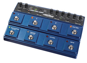 Digitech JamMan Delay Refurbished [JAMMANdelay]