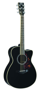 Yamaha FSX730SC - Black [FSX730SC BL]