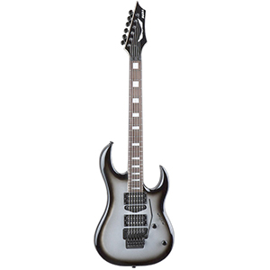MAB-3 Michael Angelo Batio Silver Burst