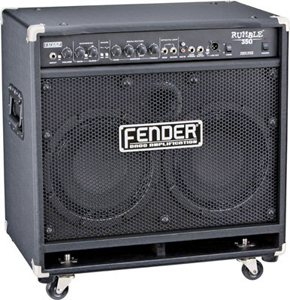 Fender Rumble 350 Combo [2315700020]