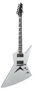 Dave Mustaine Zero - Metallic Silver