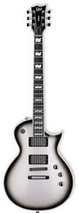 ESP LTD EC-1000 - Silver Sunburst