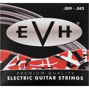 EVH Premium Electric Guitar Strings .009 - .042 [022-0150-042]