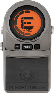 Planet Waves Tru-Strobe Pedal Tuner [pw-ct-11]