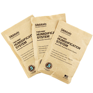 Planet Waves Humidipak Replacement 3-Pack