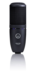 Akg Perception 120 USB [P120USB]