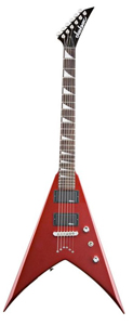 JS32T King V™ - Inferno Red