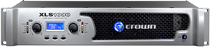 Crown XLS1000 DriveCore