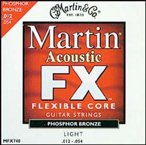 Martin MFX740