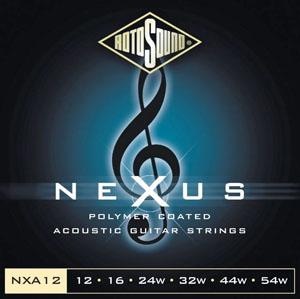 Rotosound Nexus NXA12