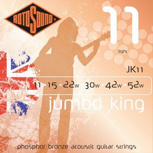 Jumbo King JK11
