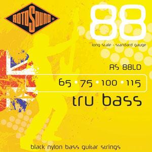 RS88LD Trubass