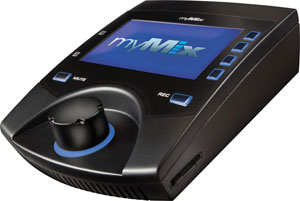 MyMix myMix  [mymix]