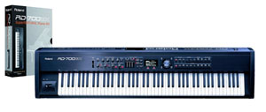 Roland RD-700GXF Plus SuperNATURAL Digital Stage Piano [RD-700GXf]