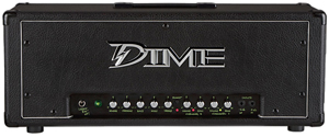 Dimebag D100 Black