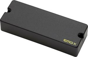 EMG 808X - Black