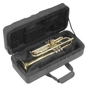 SKB SC330 Rectangular Trumpet Soft Case [1SKB-SC330]