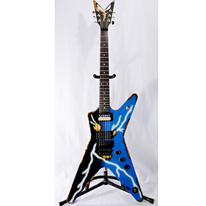 Dean USA ML Rust From Hell - Limited Edition 52 of 100 []