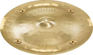 Sabian Neil Peart Paragon Diamondback Chinese 20-Inch Cymbal