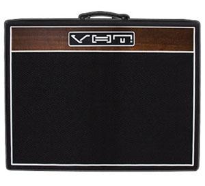 VHT The Standard 2x12 Cabinet [AV-HW-212C]