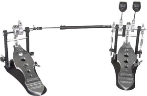 Ddrums Vinnie Paul Double Bass Drum Pedal [vp dbdp 1]